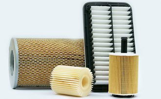 Air Filters | Class C Components