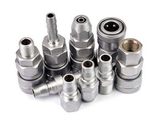 AIr Hose Fittings | Class C Components