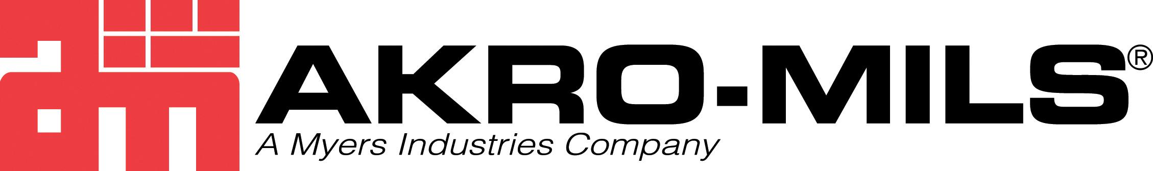 Akro-Mils Logo | Class C Components Fastener Supplier