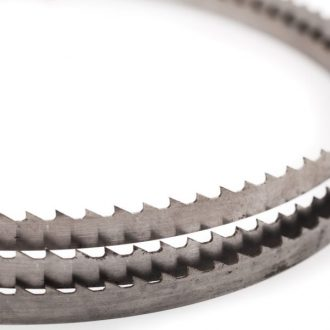 Band Saw Blades on White Background | Class C Components