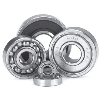 Ball Bearings | Class C Components
