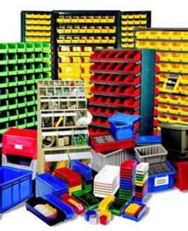Storage Bins | Class C Components