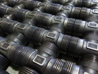 Brass Black Pipe Fittings | Class C Components
