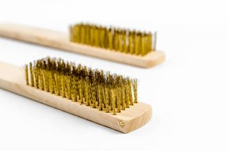 Abrasive Handheld Wire Brushes | Class C Components