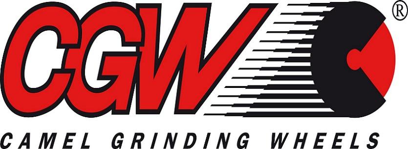 Camel Grinding Wheels Logo | Class C Components Abrasive Supplier