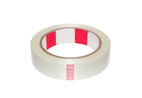 Filament Tape on a White Background | Class C Components