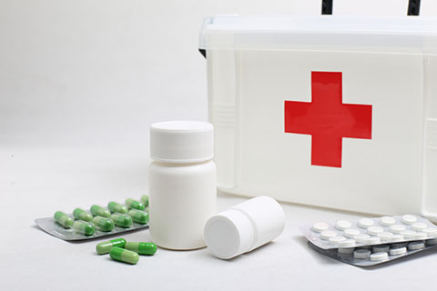 First Aid Supplies | Class C Components