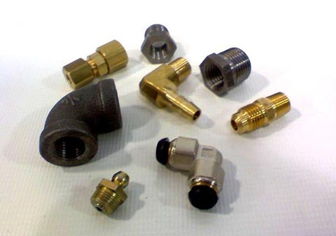 Fastener Fittings | Class C Components