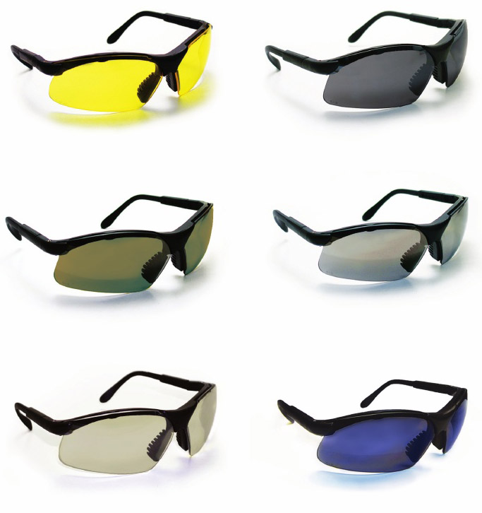 Safety Glasses | Class C Components