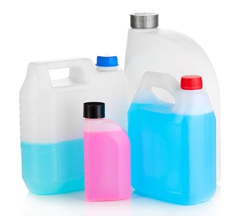 Industrial Cleaners | Class C Components