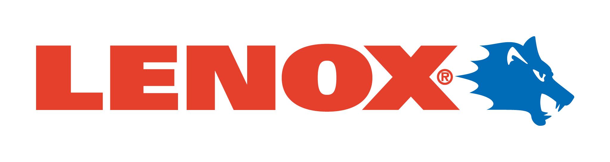 Lenox Logo   Class C Components Abrasive Supplier