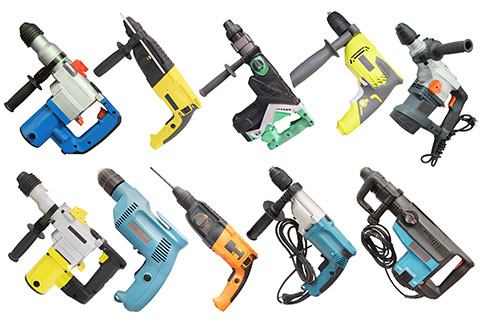 Power Tools | Class C Components