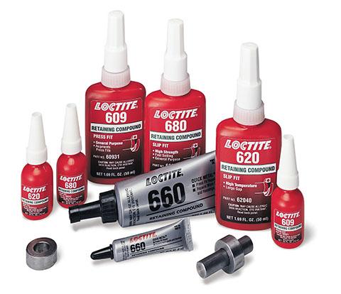Loctite Retaining Compound | Class C Components