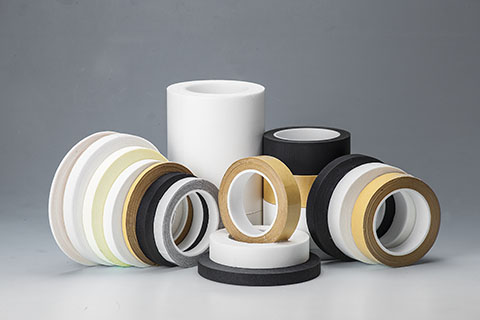 Single Coated Tapes | Class C Components