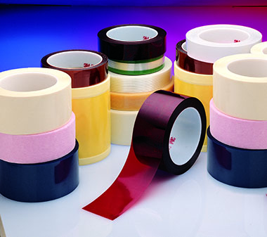3M Tapes   Class C Components