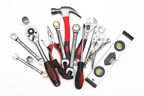Hand Tools   Class C Components