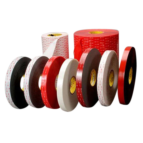 3M VHB Tape on White Background | Class C Components