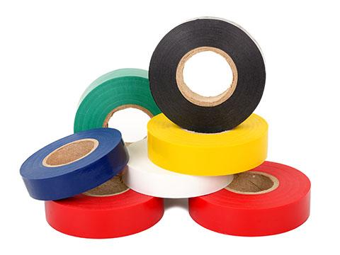 Vinyl Tape | Class C Components