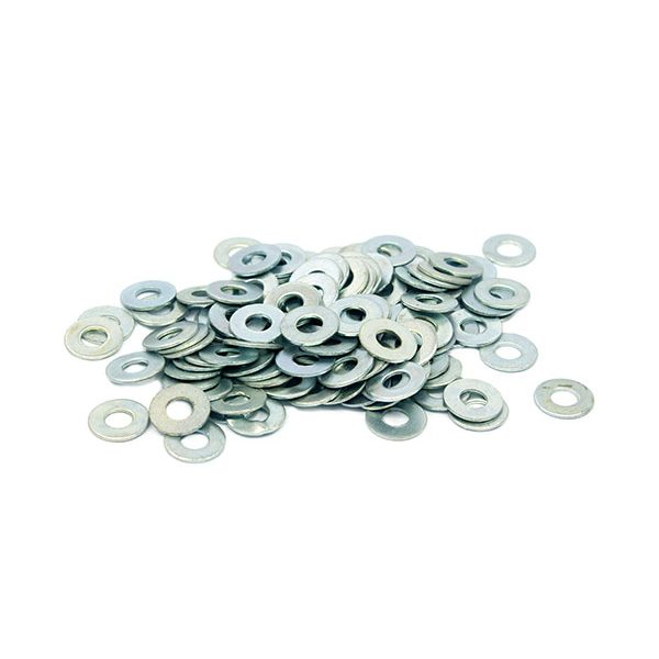 Fastener Washers on a white background | Class C Components