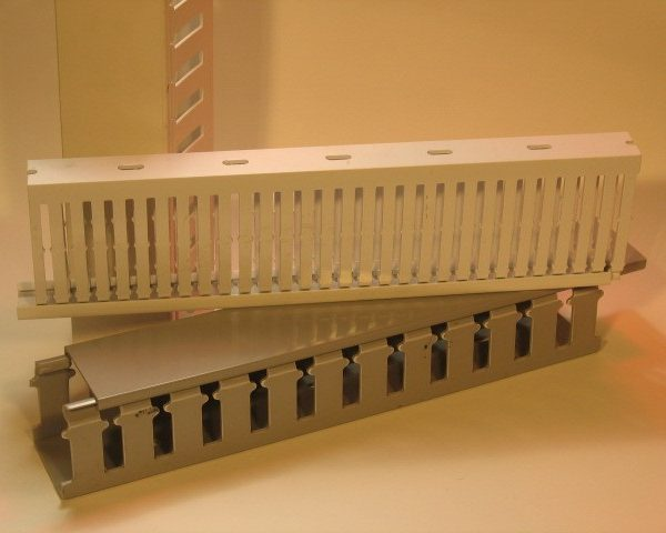 Wire Duct   Class C Components
