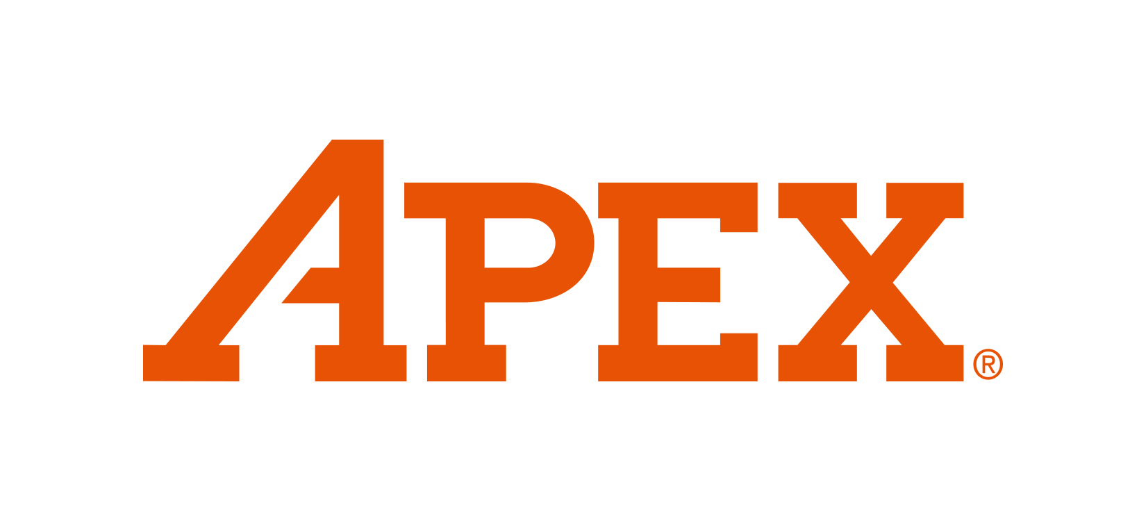 Apex Logo | Class C Components Tool Supplier