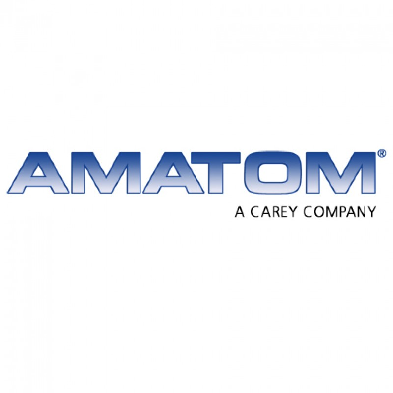 Amatom Logo | Class C Components Fastener Supplier