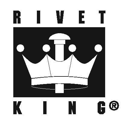 Rivet King Logo   Class C Components Fastener Supplier