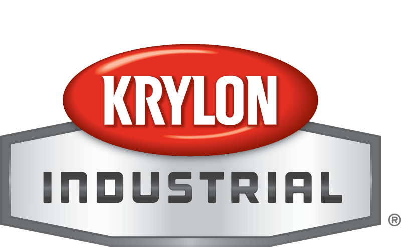 Krylon Industrial Logo | Class C Components Janitorial MRO Supplier