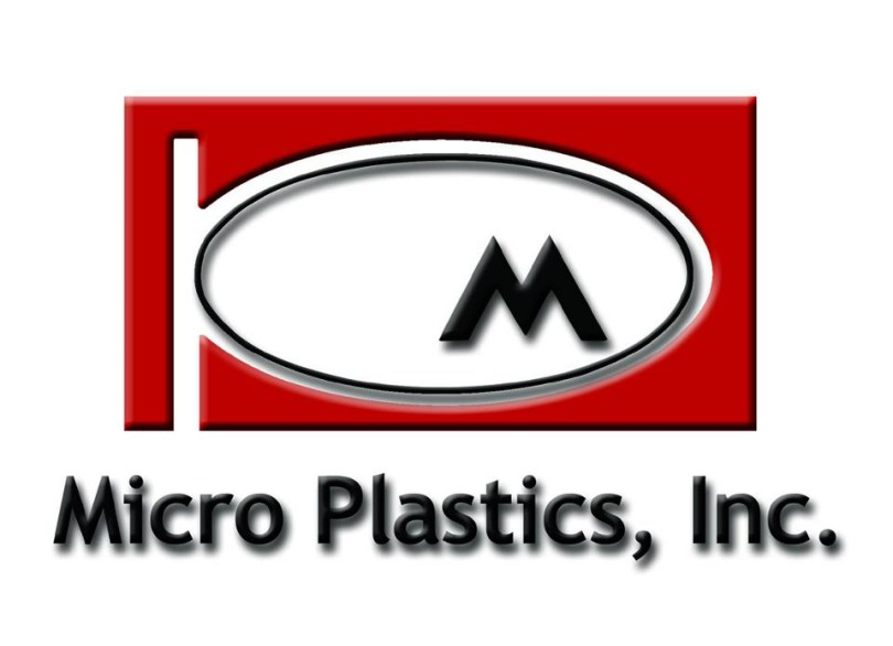 Micro-Plastics Inc. Logo | Class C Components Cable Management Protective Caps Fasteners Supplier