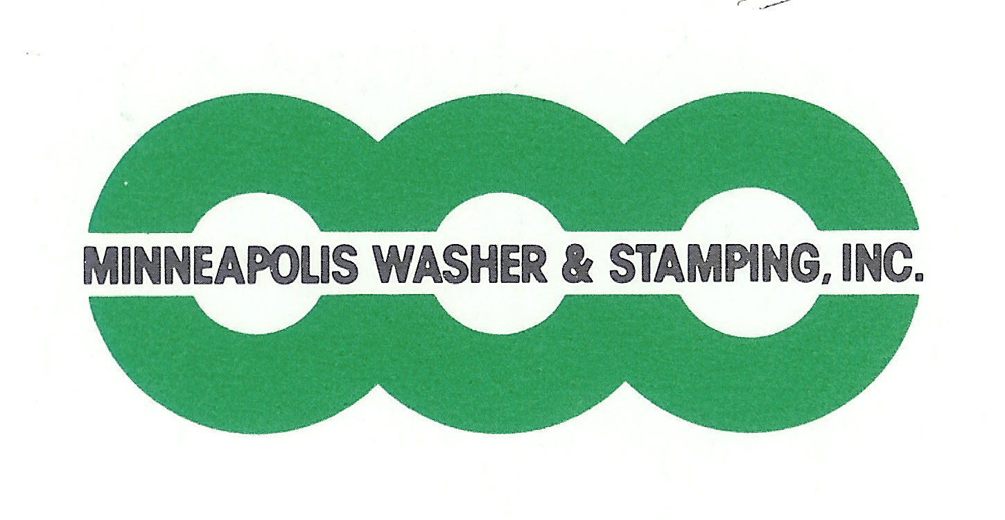 Minneapolis Washer & Stamping Inc. Logo | Class C Components Fastener Supplier
