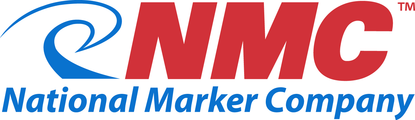 National Marker Company Logo | Class C Components Industrial Supplier