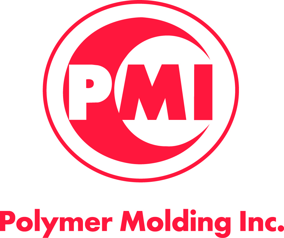 Polymer Molding Inc. Logo | Class C Components Cable Management Protective Caps Fastener Supplier