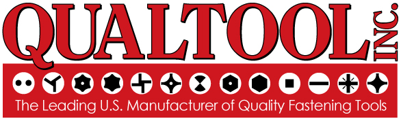 Qualtool Inc. Logo | Class C Components Fastener Supplier