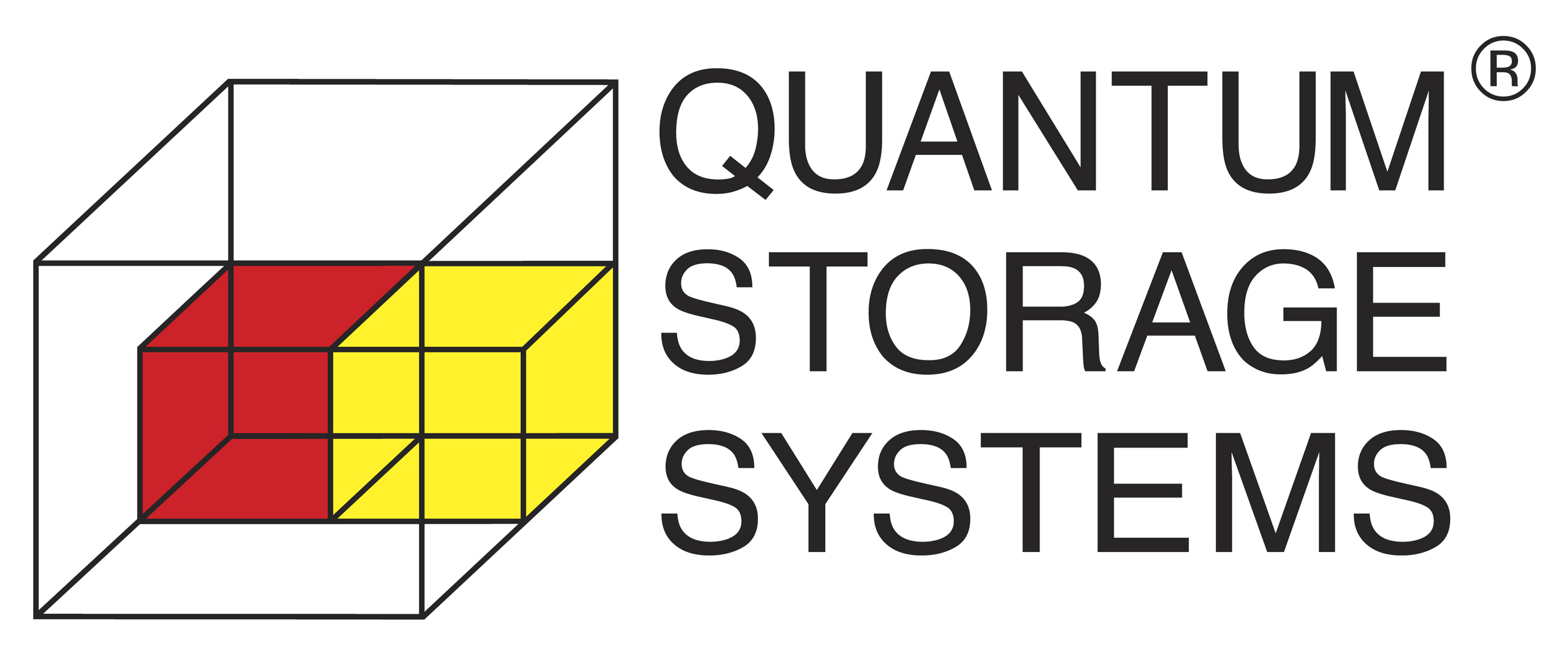 Quantum Storage Systems Logo | Class C Components Material Handling Supplier