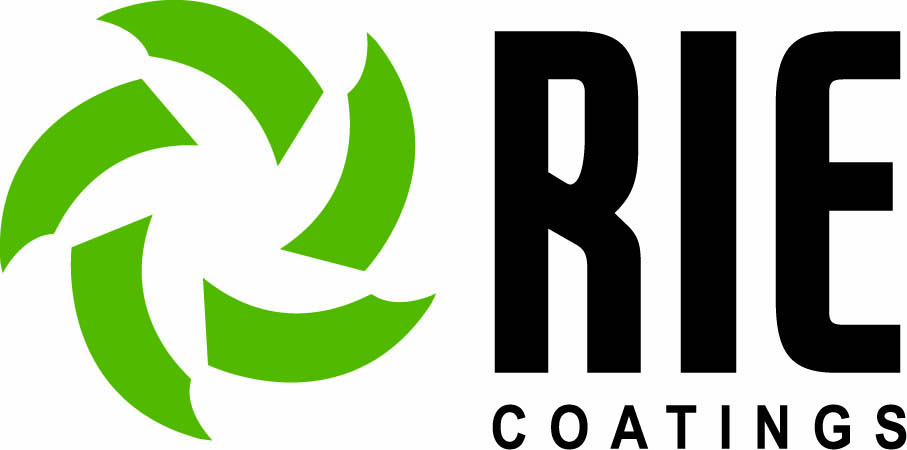 RIE Coatings Logo | Class C Components Fastener Supplier