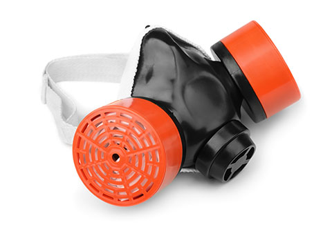 Safety Respirator | Class C Components