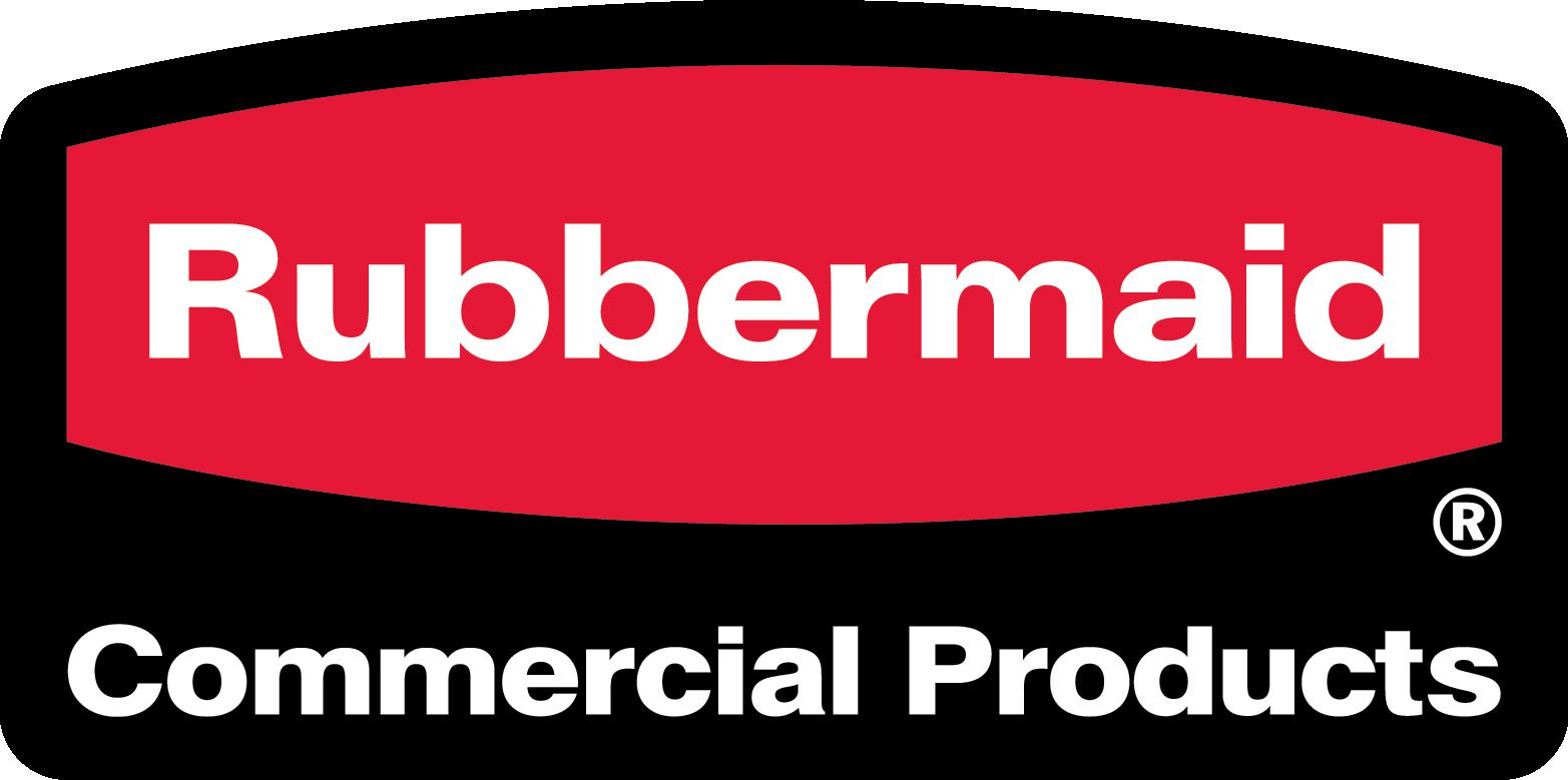 Rubbermaid Logo | Class C Components Material Handling MRO Janitorial Supplier