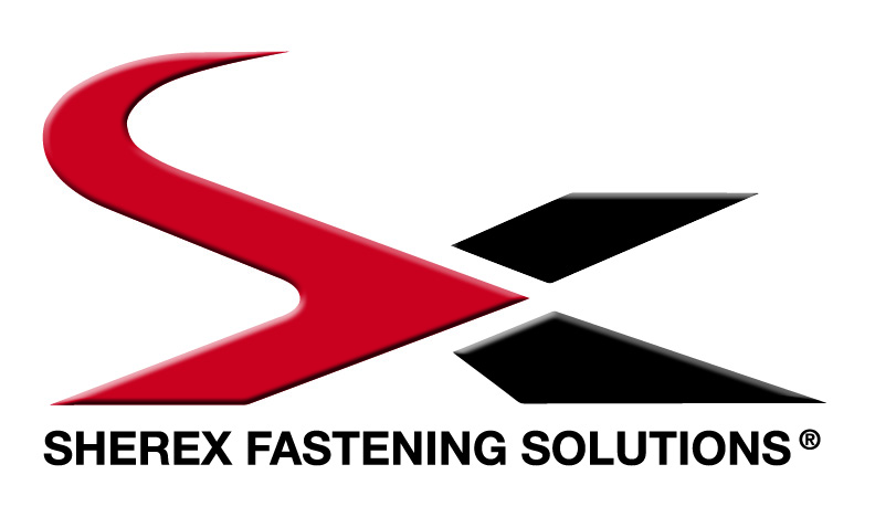 Sherex Fastening Solutions Logo | Class C Components Fastener Supplier