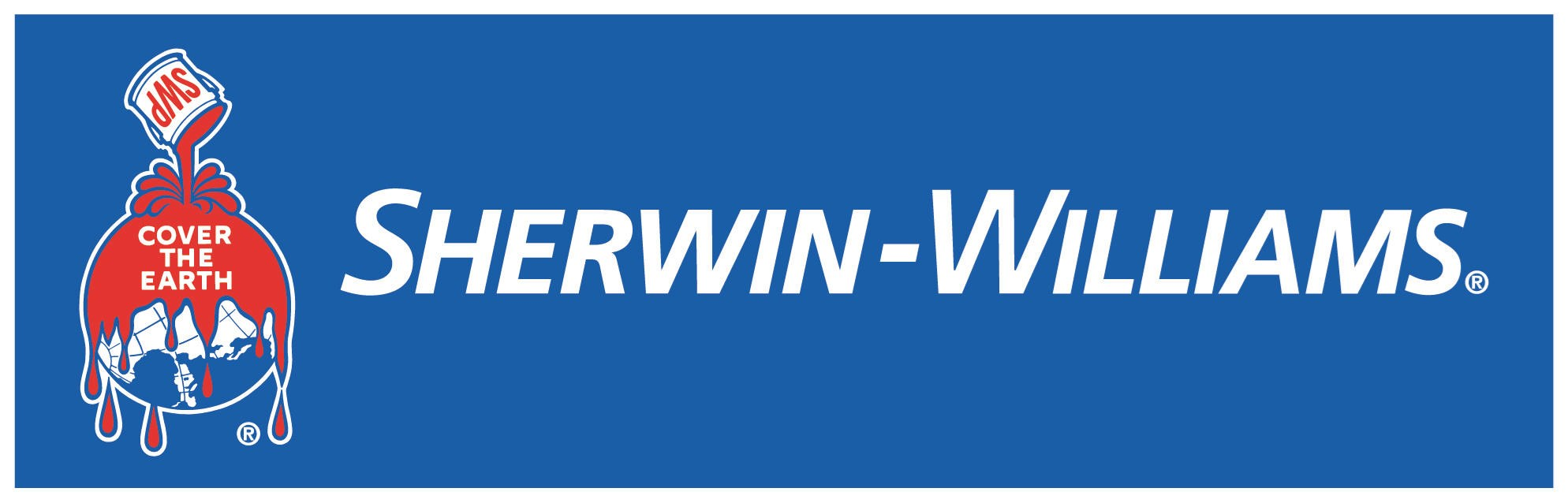 Sherwin-Williams Logo | Class C Components Janitorial MRO Supplier