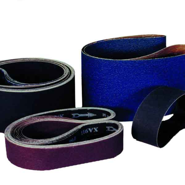 Class C Components Products | Abrasive Belts