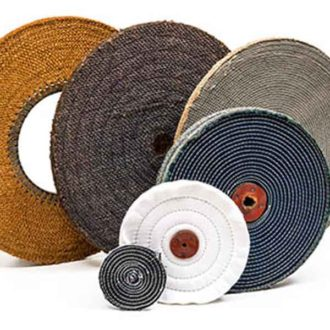 Class C Components Products | Abrasive Buffing Wheels