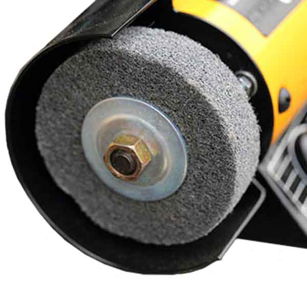 Class C Components Products | Abrasive Deburring Wheels