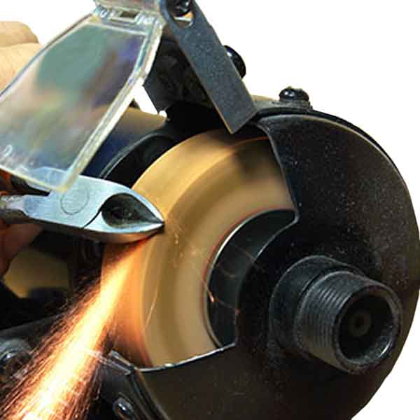 Class C Components Products | Abrasive Grinding Wheels