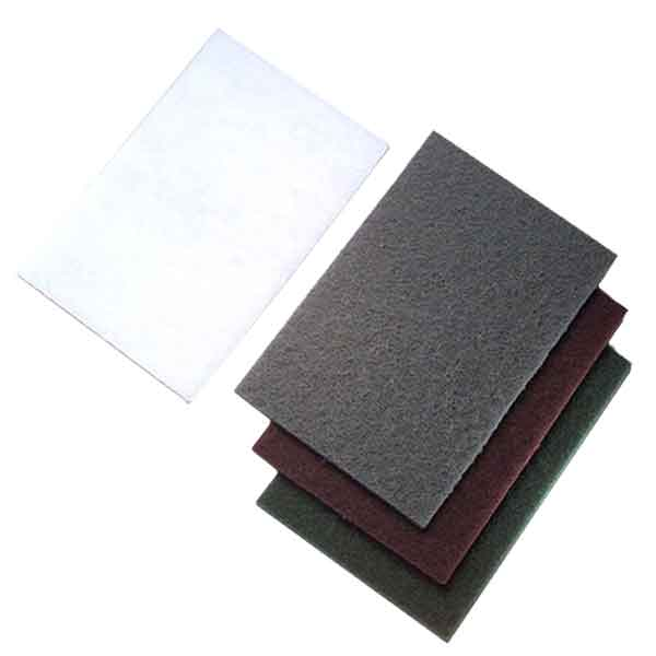 Abrasive Hand Pads | Class C Components
