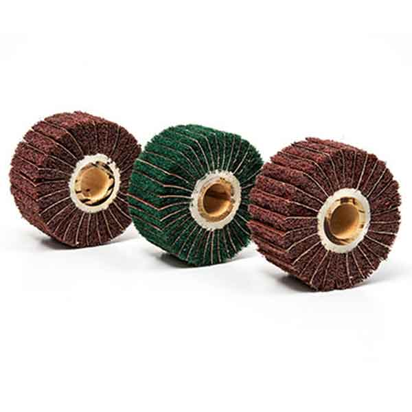 Abrasive Polishing Wheels | Class C Components