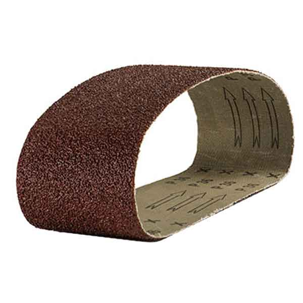 Class C Components Products | Abrasive Timesaver Belts