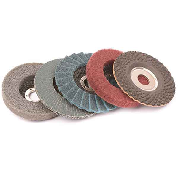 Class C Components Products | Abrasive Wheels
