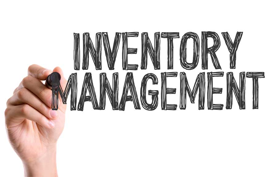 Inventory Management Graphic | Class C Components